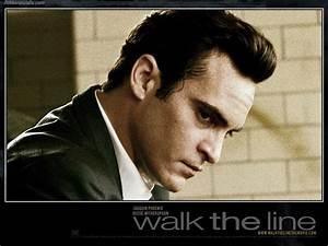 Walk The Line - Walk The Line Wallpaper (10891631) - Fanpop