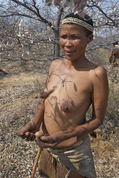 The Bushmen Tribe of Tsumkwe (Photo Diary) | The Vagabond ...