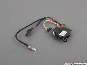 Genuine Bmw - 67136972540 - Mirror Wiring