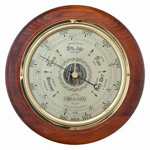 Buy COBB & Co. Barometers Online | COBB & Co. USA