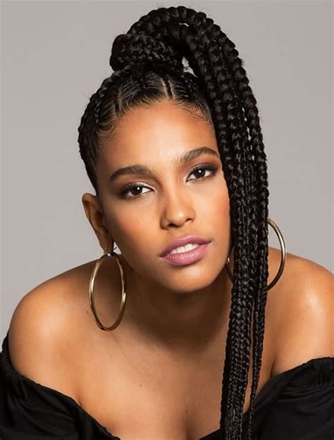 braids hairstyles  black women   hairstyles