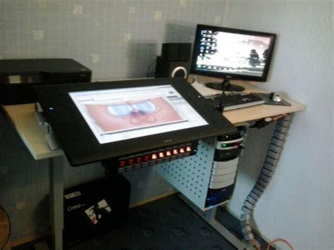 desk for digital artist 17 best images about home office on pinterest home