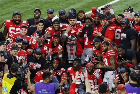 Game Observations: Ohio State Offense vs. Northwestern ...