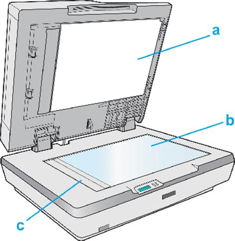 printer with scanner user s guide