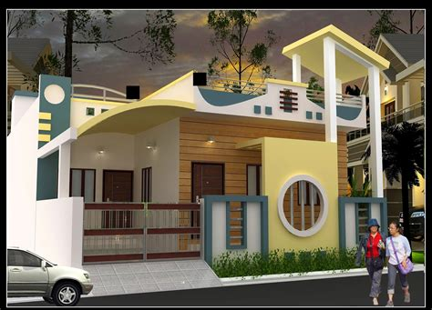 Best House Design In Your Home Best Elevation Design For