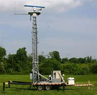 Portable Military Tower