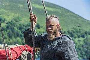 TV Thursday: The Vikings invade with Season 2 of saucy ...