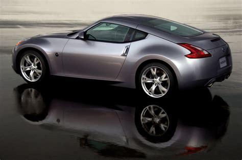 2018 Nissan 370z Offers Super Sports Experience At 31k