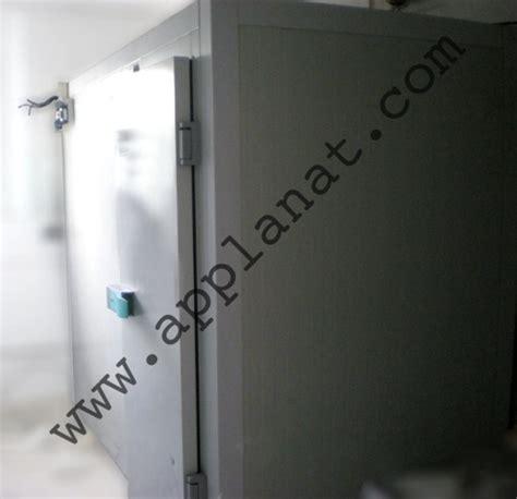 chambre froide negative occasion chambre froide négative avec plancher env 5 81 m3