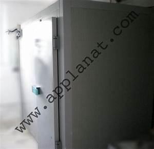 chambre froide negative avec plancher env 581 m3 With prix chambre froide negative dagard