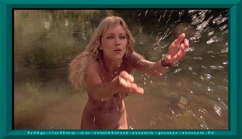 Tanya Roberts Nude Pics Page