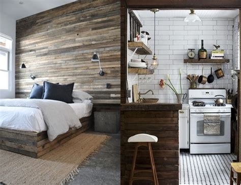Home Decor Ideas by 21 Most Unique Wood Home Decor Ideas