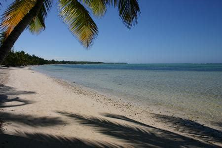 photo empty beach