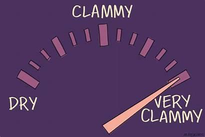 Clammy Hands Buzzfeed Sweaty Universal Truths Having