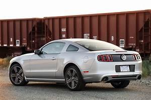2013 Ford Mustang V6 - Autoblog
