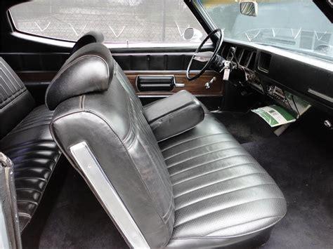 buick skylark custom  door coupe
