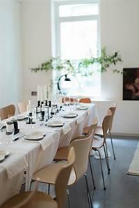 Pendelleuchte Für Langen Tisch : skandinavisch einrichten 52 neue vorschl ge ~ Michelbontemps.com Haus und Dekorationen