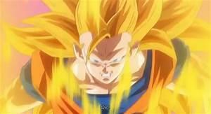 Goku Super Saiyan 3 (BOG) Runs A Gauntlet - Dragonball ...