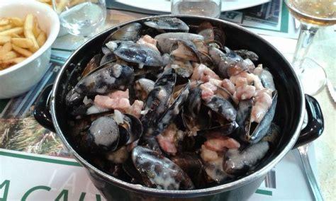 la cuisine capbreton restaurant la calypso dans capbreton avec cuisine autres cuisines europeéennes restoranking fr