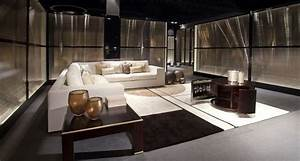 How To Decorate A Living Room With Armani Casa