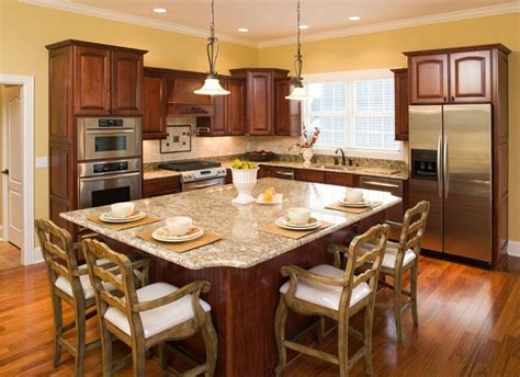 granite top kitchen islands 32 kitchen islands with seating chairs and stools