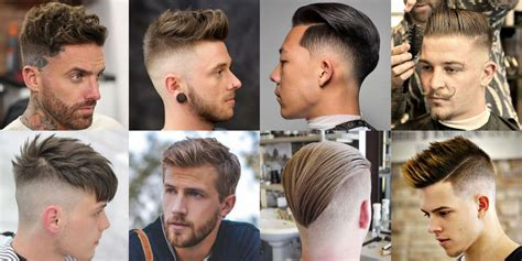 35 Best Short Haircuts For Men (2019 Guide