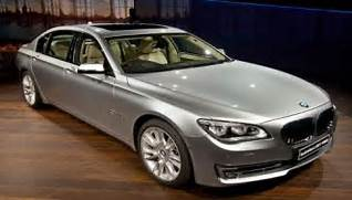 2017 Bmw 760li Review Real Cars News