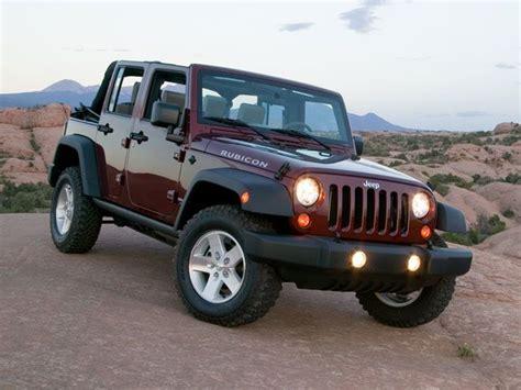 Modifikasi Jeep Wrangler by Modifikasi Jeep Wrangler 4x4