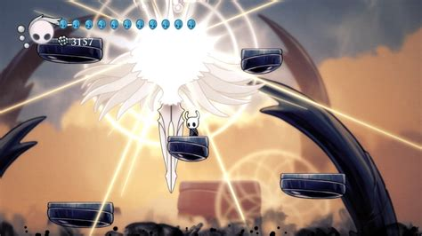 Final Boss The Radiance (true Ending