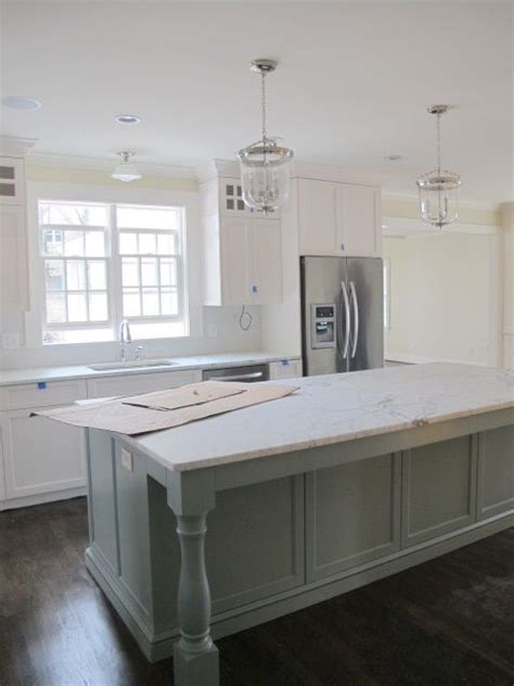 Kitchen Islands That Look Like Furniture by Design Indulgence A Project Update Kitchen Island