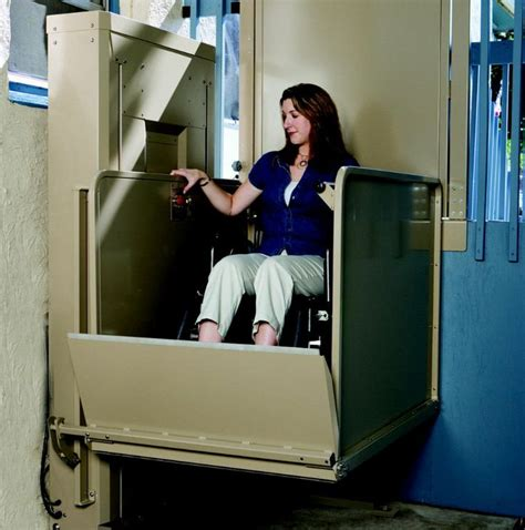 70 best images about vertical wheelchair lift on