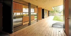 Stahlträger Tragende Wand Einsetzen : universell einsetzbar detail magazin f r architektur ~ Lizthompson.info Haus und Dekorationen