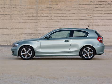 BMW 1-Series 3-door (2008) - picture 15 of 40