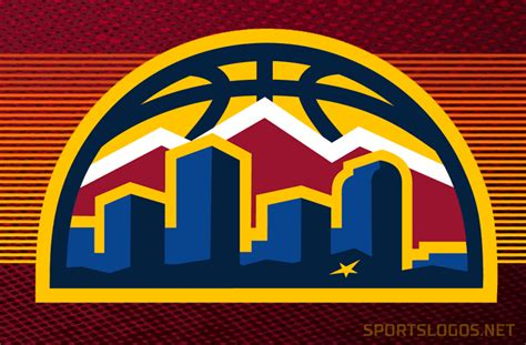 """Your best source for quality denver nuggets news, rumors, analysis, stats and scores from the fan perspective. Nuggets Reveal New """"Flatiron Red"""" Skyline Uniform, Their ..."""