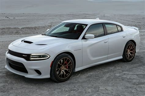 Used 2016 Dodge Charger SRT Hellcat Pricing   For Sale