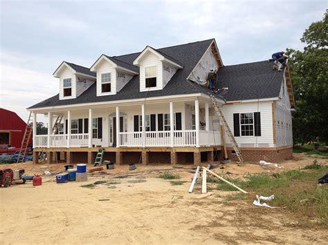 Modular Home Gallery  Virginia Modular Home Builders
