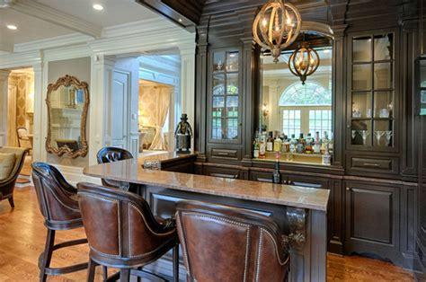 Unique Home Bar Furniture by Unique Home Bar Designed By Interior Designer Caruso
