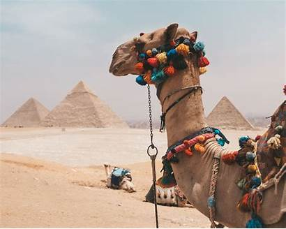 Egypt Travel Giza Pyramids Cairo Trip Tour
