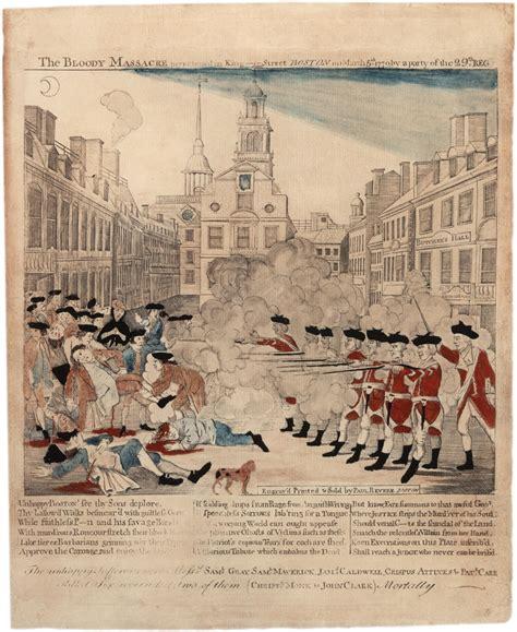 Boston Massacre by Boston Massacre