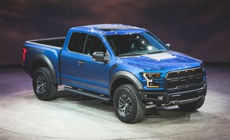 Ford F 150 Raptor Picture by 2017 Ford F 150 Raptor Price Review Colors Pictures Svt