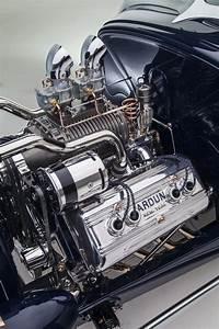 This 1931 Ford Hot Rod Has A Blown Ardun Flathead And A