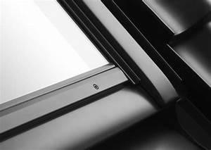 Velux Ggu Ck02 : dakraam integra solar ck02 ggu 55x78 cm 0070hr wit kunststof avw dakramenspecialist ~ Orissabook.com Haus und Dekorationen