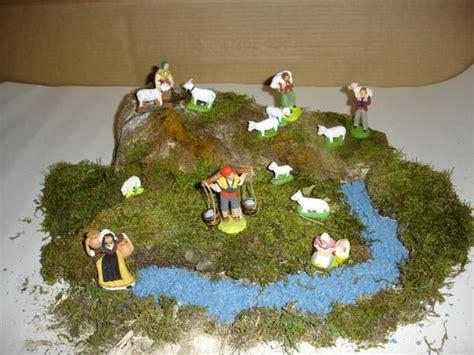 decor creche de noel provencal 151 best cr 232 che de noel images on dioramas portal and nativity