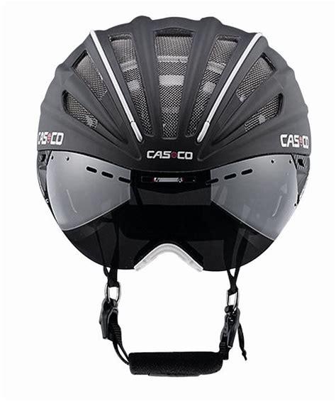 casco speed airo black
