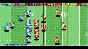 Tecmo Bowl, 1987 Tecmo (20 From '87 Part 9) - YouTube