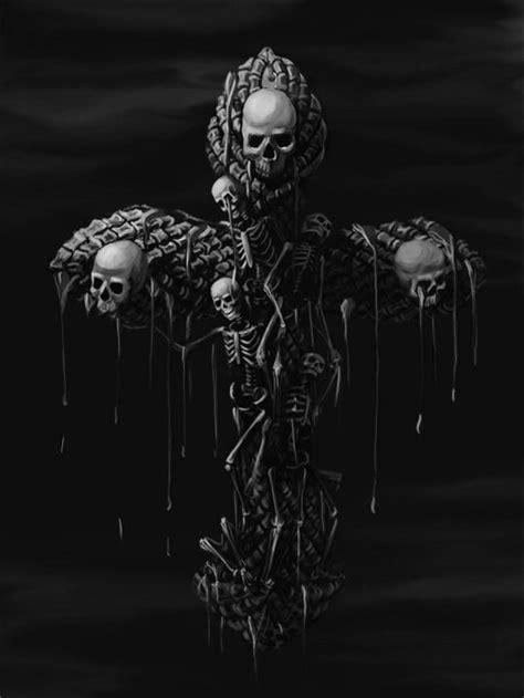 Best Skulls Skeletons Bones Images Pinterest