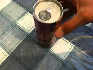 Faire Une Tirelire : faire une tirelire avec une canette tirelire maison youtube ~ Nature-et-papiers.com Idées de Décoration