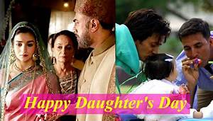 Happy Daughter�... Daughters Day