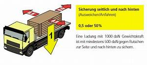 Fliehkraft Berechnen : lernkartei ladungssicherung memocard ~ Themetempest.com Abrechnung