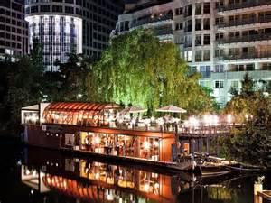 restaurantschiff patio - Restaurantschiff Patio